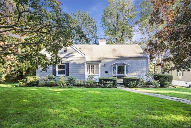 77 Clarendon Road, Scarsdale, NY 10583 (MLS #4901507) :: Mark Boyland Real Estate Team