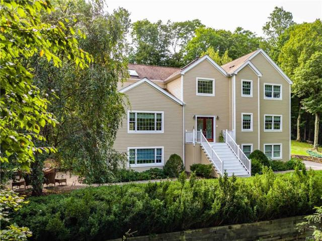 10 Hilltop Circle, Chappaqua, NY 10514 (MLS #4901520) :: Shares of New York