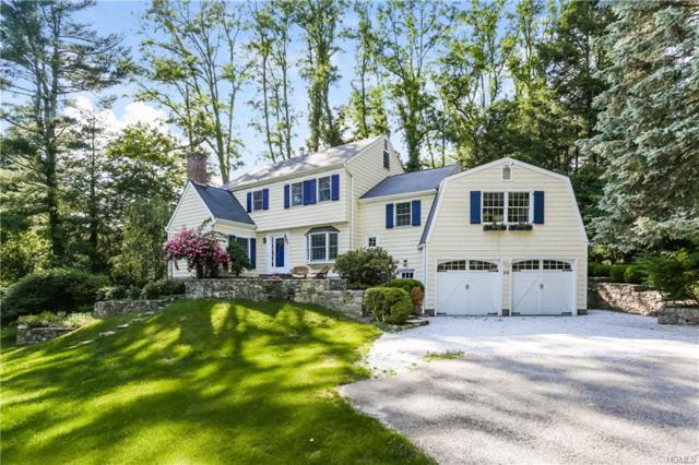 59 Kipp Street, Chappaqua, NY 10514 (MLS #4901547) :: Shares of New York