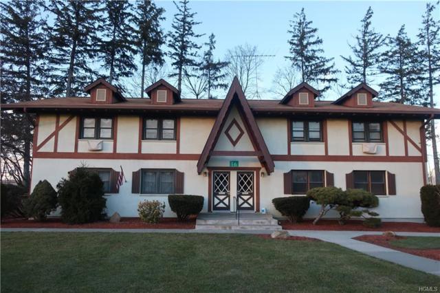 16 Normandy #2, Nanuet, NY 10954 (MLS #4901575) :: Mark Boyland Real Estate Team