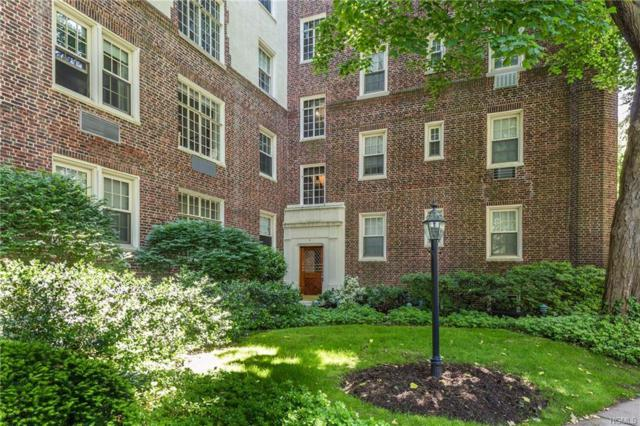 9 Tanglewylde Avenue 5B, Bronxville, NY 10708 (MLS #4901588) :: Mark Boyland Real Estate Team