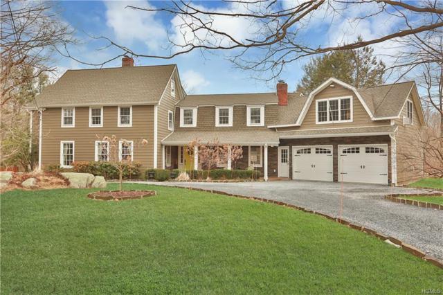 16 West Lane, South Salem, NY 10590 (MLS #4901633) :: Mark Boyland Real Estate Team