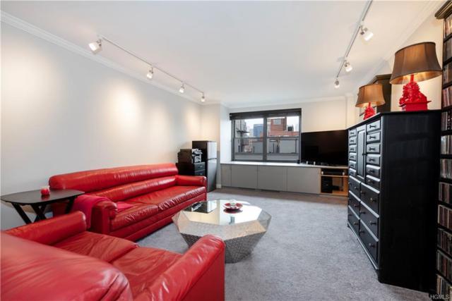 200 E 24TH Street #1709, New York, NY 10010 (MLS #4901647) :: Mark Boyland Real Estate Team