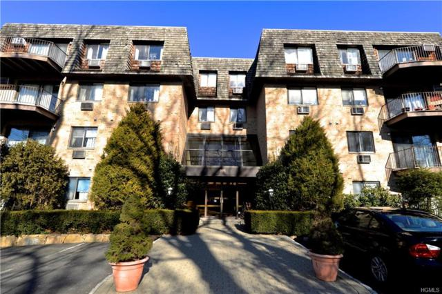 508 Central Park Avenue #5109, Scarsdale, NY 10583 (MLS #4901654) :: Mark Boyland Real Estate Team