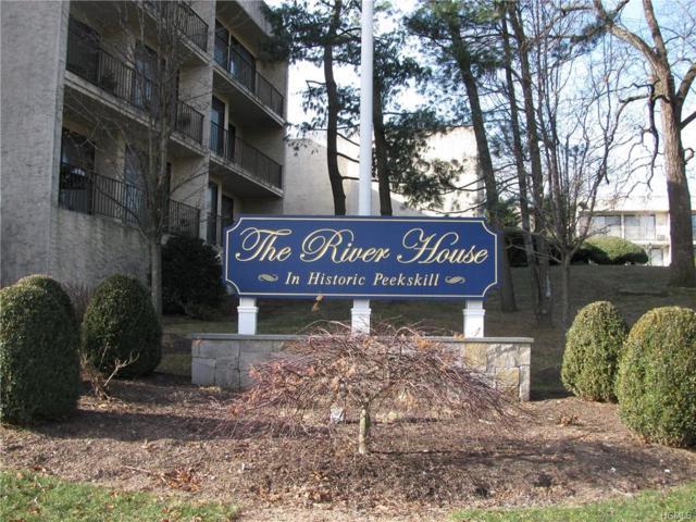 150 Overlook Avenue 2G, Peekskill, NY 10566 (MLS #4901683) :: Mark Boyland Real Estate Team