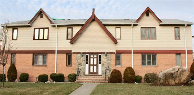 16 Milford Lane 7R, Suffern, NY 10901 (MLS #4901694) :: Mark Boyland Real Estate Team
