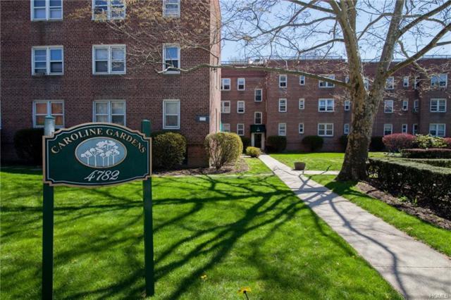 4782 Boston Post Road C3m, Pelham, NY 10803 (MLS #4901726) :: Mark Boyland Real Estate Team
