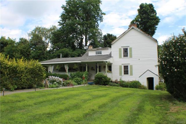 397 Collabar Road, Montgomery, NY 12549 (MLS #4901774) :: Stevens Realty Group