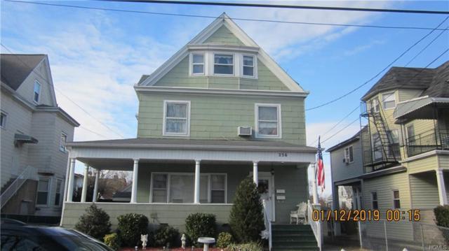 236 Rich Avenue, Mount Vernon, NY 10552 (MLS #4901798) :: Mark Boyland Real Estate Team