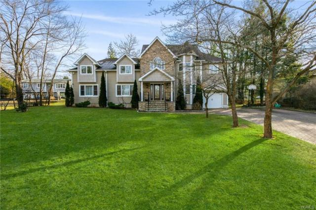 12 South Lane, New City, NY 10956 (MLS #4901817) :: Mark Boyland Real Estate Team