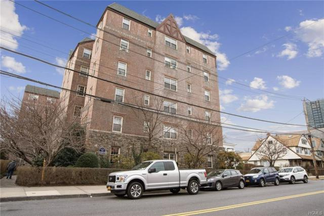 151 Centre Avenue 5C, New Rochelle, NY 10805 (MLS #4901820) :: William Raveis Legends Realty Group
