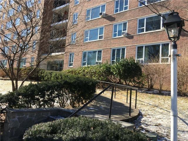 5355 Henry Hudson Parkway 12G, Bronx, NY 10471 (MLS #4901830) :: Mark Boyland Real Estate Team