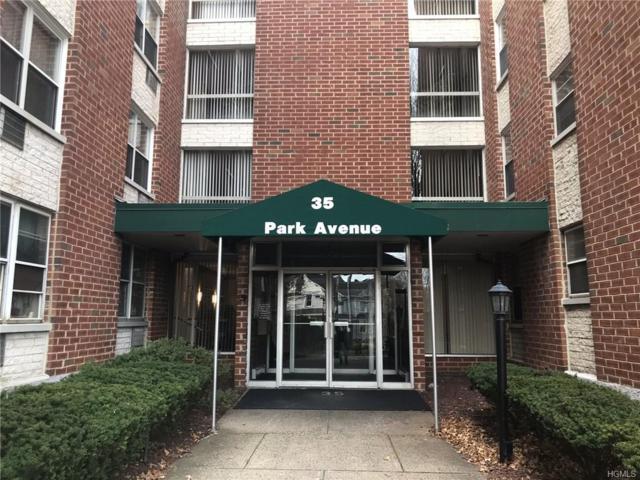 35 Park Avenue 2E, Suffern, NY 10901 (MLS #4901838) :: Stevens Realty Group