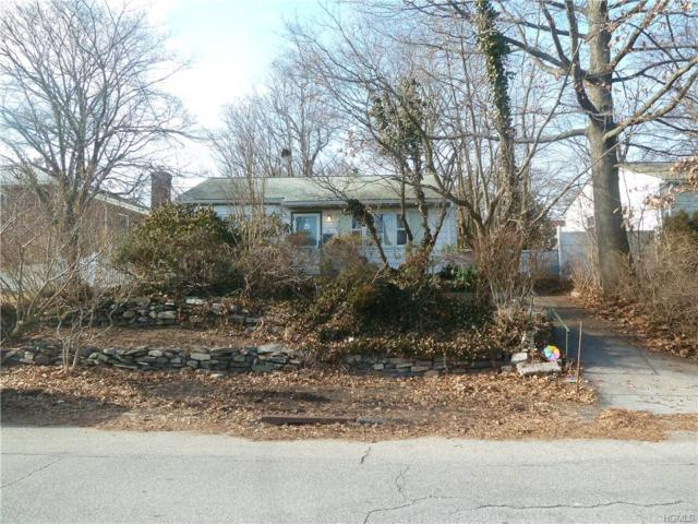 70 Round Hill Drive, Yonkers, NY 10710 (MLS #4901850) :: Mark Boyland Real Estate Team