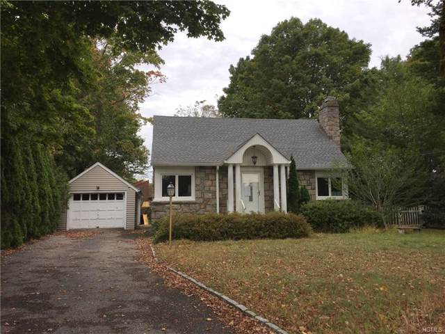 512 Westlake Drive, Thornwood, NY 10594 (MLS #4901853) :: William Raveis Legends Realty Group