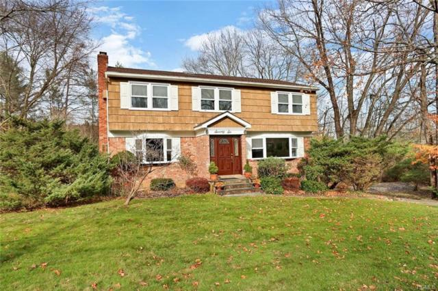 76 Thoreau Court, Yorktown Heights, NY 10598 (MLS #4901868) :: Mark Boyland Real Estate Team