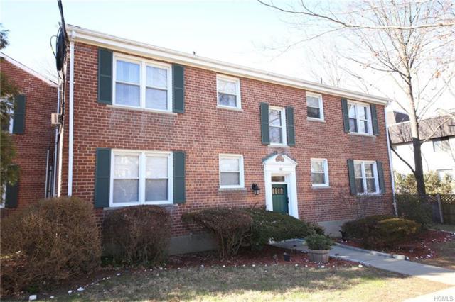 101 N Broadway 1C3, White Plains, NY 10603 (MLS #4901874) :: Mark Boyland Real Estate Team