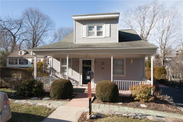 39 N Washington Avenue, White Plains, NY 10603 (MLS #4901901) :: Mark Boyland Real Estate Team