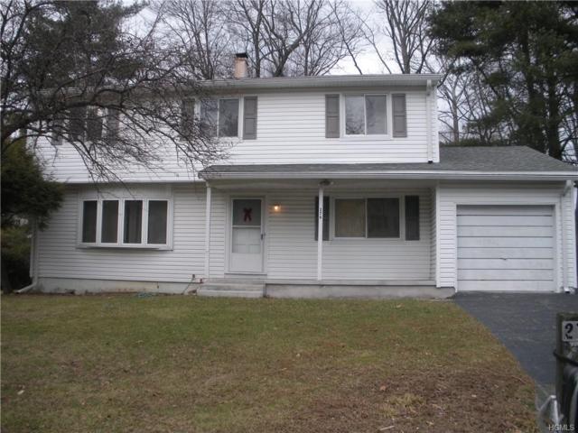 276 Newport Avenue, Tappan, NY 10983 (MLS #4901925) :: Mark Boyland Real Estate Team
