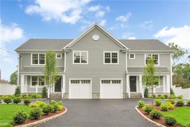 36 Almira Drive B, Call Listing Agent, CT 06831 (MLS #4901928) :: Mark Boyland Real Estate Team
