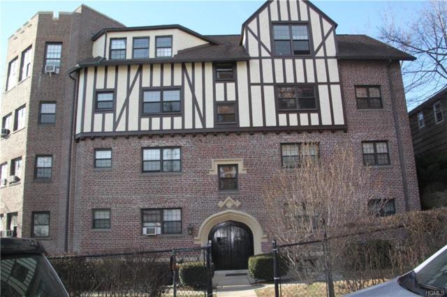 1440 Boston Post Road 3J, Larchmont, NY 10538 (MLS #4901953) :: Mark Boyland Real Estate Team