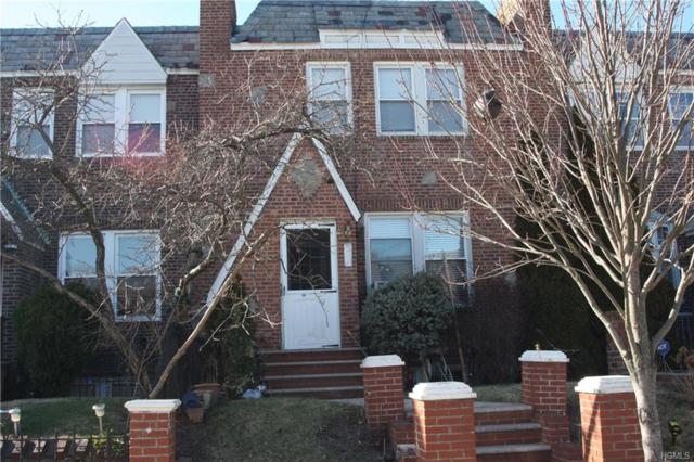 120-12 143rd Street, Call Listing Agent, NY 11436 (MLS #4901967) :: Shares of New York