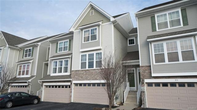 208 Hawthorn Way, New Windsor, NY 12553 (MLS #4901993) :: Mark Seiden Real Estate Team