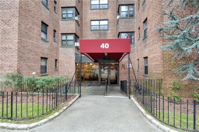 40 Fleetwood Avenue 3B, Mount Vernon, NY 10552 (MLS #4901996) :: Mark Boyland Real Estate Team
