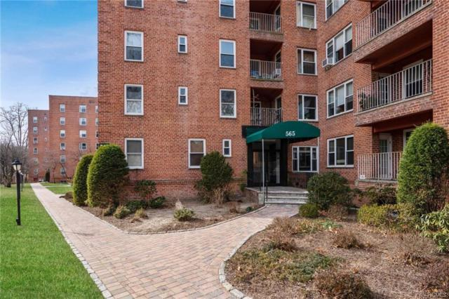 565 Broadway 1F, Hastings-On-Hudson, NY 10706 (MLS #4902031) :: William Raveis Legends Realty Group
