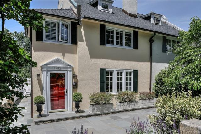 3 Beverly Road, Bronxville, NY 10708 (MLS #4902056) :: Mark Boyland Real Estate Team