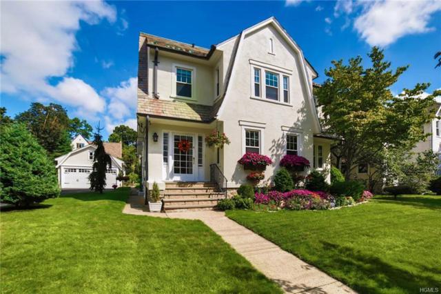 335 E Devonia Avenue, Mount Vernon, NY 10552 (MLS #4902074) :: Mark Boyland Real Estate Team