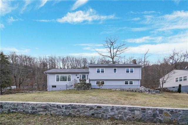 138 Mearns Avenue, Highland Falls, NY 10928 (MLS #4902191) :: Mark Seiden Real Estate Team