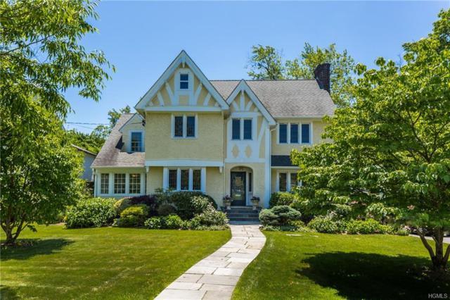 6 Sherman Avenue, Bronxville, NY 10708 (MLS #4902223) :: Mark Boyland Real Estate Team