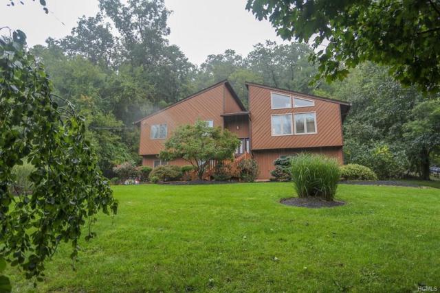 321 S Greenbush Road, Blauvelt, NY 10913 (MLS #4902226) :: Mark Boyland Real Estate Team