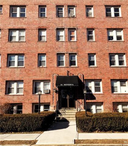 16 Minerva 4A, White Plains, NY 10601 (MLS #4902229) :: Mark Boyland Real Estate Team