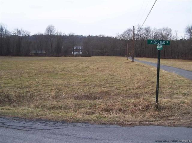 Van Wagner Road, Ulster Park, NY 12487 (MLS #4902231) :: Shares of New York