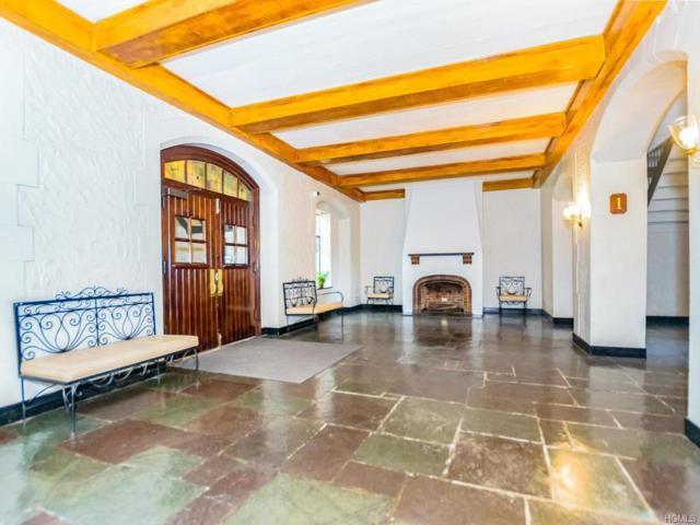 19 William Street 3A, Mount Vernon, NY 10552 (MLS #4902235) :: Mark Boyland Real Estate Team