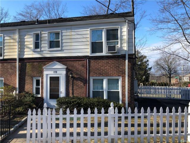 139 Hilltop Acres #139, Yonkers, NY 10704 (MLS #4902251) :: William Raveis Legends Realty Group