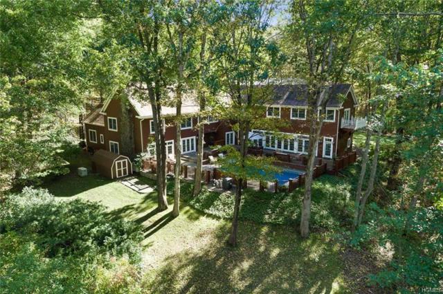 132 Old Stone Hill Road, Pound Ridge, NY 10576 (MLS #4902258) :: Mark Boyland Real Estate Team