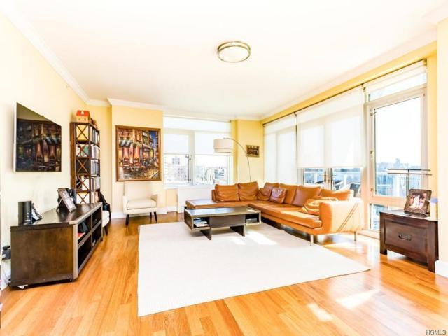 3220 Arlington Avenue 5C, Bronx, NY 10463 (MLS #4902260) :: William Raveis Legends Realty Group