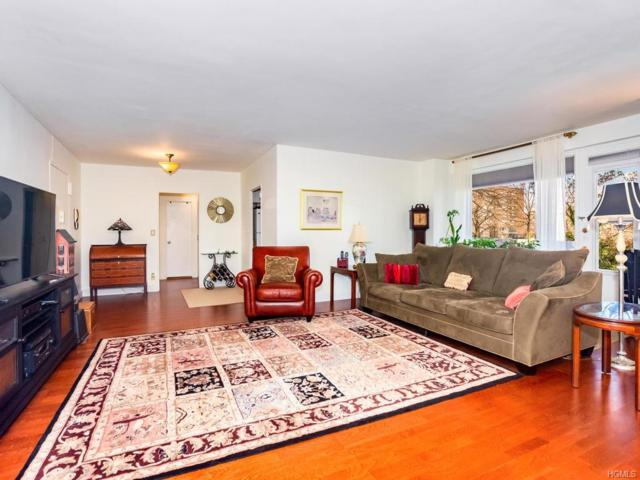3777 Independence Avenue 2AN, Bronx, NY 10463 (MLS #4902268) :: William Raveis Legends Realty Group