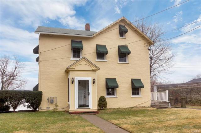 3 Cullen Avenue, New Windsor, NY 12553 (MLS #4902275) :: Keller Williams Realty Hudson Valley United
