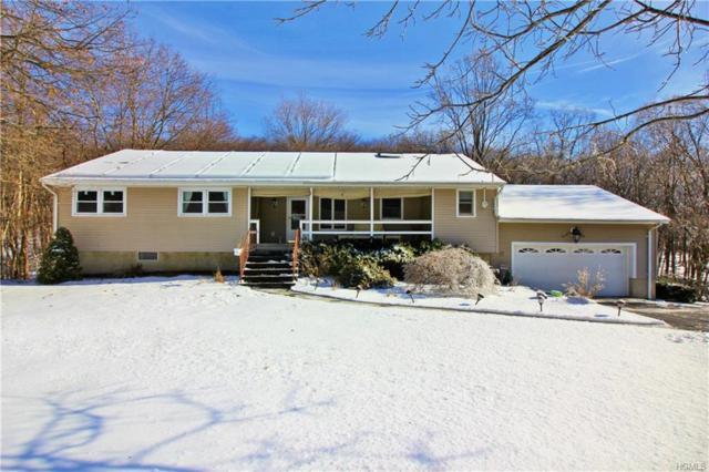 12 Gardineer Road, Putnam Valley, NY 10579 (MLS #4902305) :: Mark Boyland Real Estate Team
