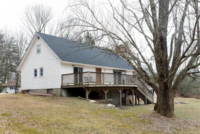 100 St Josephs Hill Road, Forestburgh, NY 12777 (MLS #4902310) :: Mark Boyland Real Estate Team