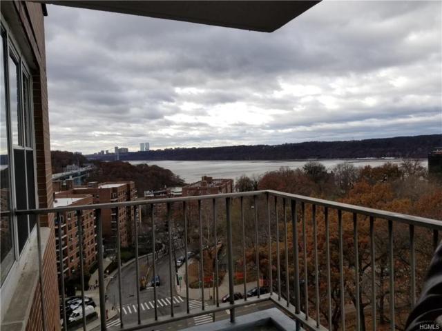 2601 Henry Hudson Parkway 10G, Bronx, NY 10463 (MLS #4902313) :: Shares of New York