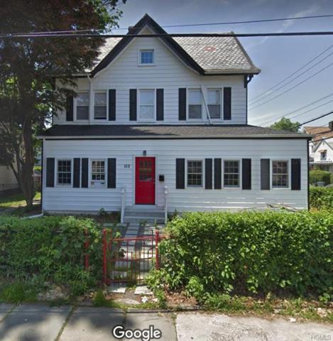 102 S 11th Avenue, Mount Vernon, NY 10550 (MLS #4902330) :: Mark Boyland Real Estate Team