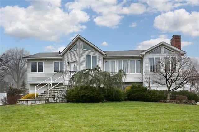 40 Yale Drive, New City, NY 10956 (MLS #4902359) :: Mark Boyland Real Estate Team