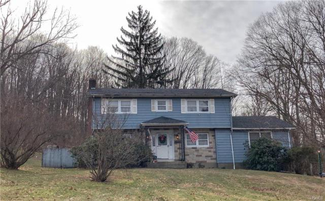739 Fieldstone Court, Yorktown Heights, NY 10598 (MLS #4902369) :: Mark Boyland Real Estate Team