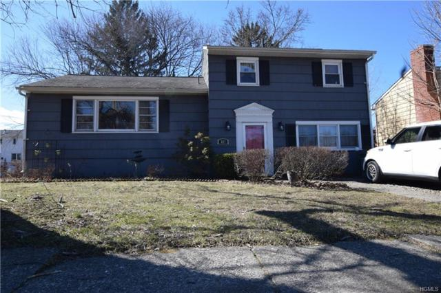 327 West Street, Newburgh, NY 12550 (MLS #4902396) :: Mark Seiden Real Estate Team