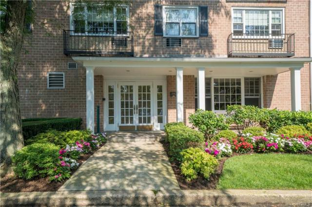 1 Consulate Drive 3D, Tuckahoe, NY 10707 (MLS #4902405) :: Mark Boyland Real Estate Team